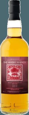 Medium the whisky agency 1998 cuba 18 year