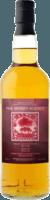 Small the whisky agency 1998 cuba 18 year