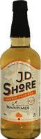 JD Shore Gold rum