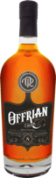 Small offrian rum 8 year