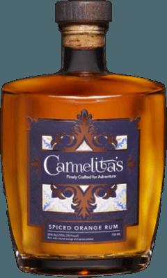 Medium carmelita s spiced orange