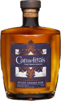 Small carmelita s spiced orange