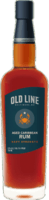 Small old line aged