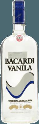 Medium bacardi vanila