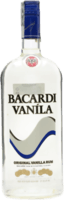 Small bacardi vanila