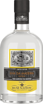 Medium rum nation ilha da madeira rhum