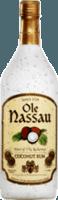 Ole Nassau Coconut rum