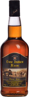 Medium amrut two indies