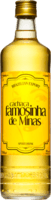 Small famosinha de minas light cachaca