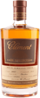 Small clement 2012 bourbon cask collection 4 year rhum