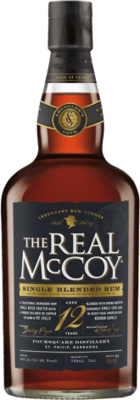 Medium the real mccoy smuggler s cove 12 year