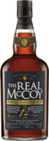 The Real McCoy Smuggler's Cove 12-Year rum