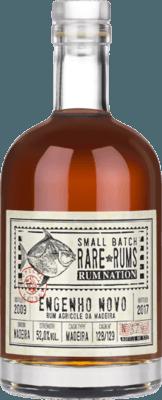 Medium rum nation engenho novo
