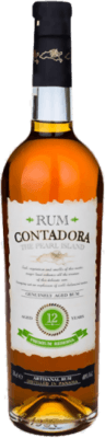 Medium contadora premium reserva 12 year