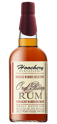 Medium ord river barrelling strength rum 400px