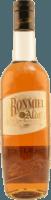 Aldea Ron Miel rum