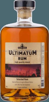 Medium ultimatum selected 8 year