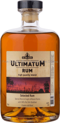 Medium ultimatum selected 8 year