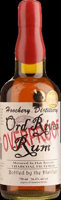 Ord river overproof rum 400px