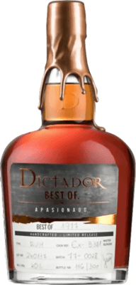 Medium dictador 1977 best of