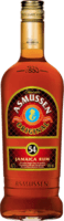 Small asmussen fine old rum