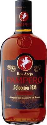 Medium pampero seleccion 1938 rum