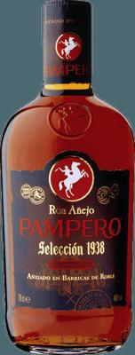 Medium pampero seleccion 1938 rum