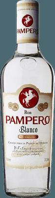 Medium pampero  blanco rum