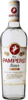 Small pampero  blanco rum