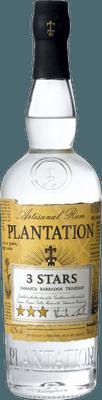Medium plantation 3 stars artisanal rum