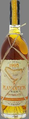 Plantation barbados 1995 rum