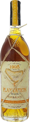 Medium plantation barbados 1995 rum