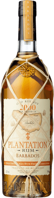 Medium plantation barbados 2000 rum