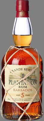Plantation barbados 5 rum