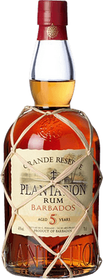 Medium plantation barbados 5 rum