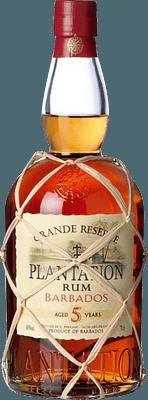 Medium plantation barbados 5 rum