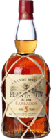 Small plantation barbados 5 rum