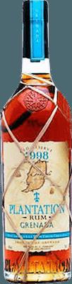 Medium plantation grenada 1998 rum
