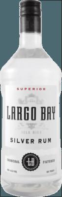 Medium largo bay superior silver