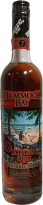 Medium hammock bay premium 7 year