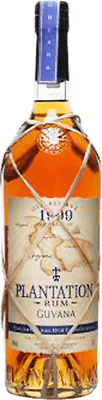 Medium plantation guyana 1999 rum