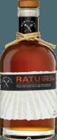 Small rum company of fiji ratu spiced 5 year