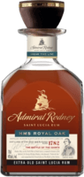 Admiral Rodney  HMS Royal Oak  rum