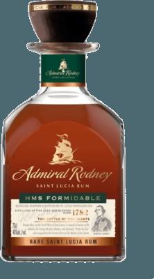 Medium admiral rodney hms formidable