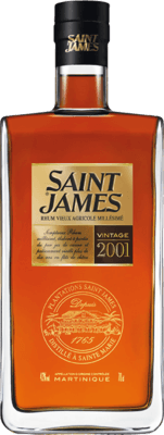 Medium saint james 2001