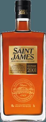 Medium saint james 2001