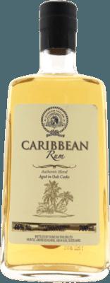 Medium duncan taylor caribbean blended