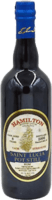 Hamilton 2004 Saint Lucia Pot Still 10-Year rum