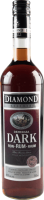 Medium diamond reserve demerara dark