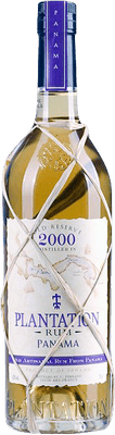 Medium plantation panama 2000 rum